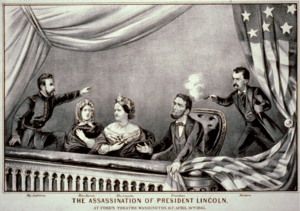 Lincoln Assasination