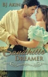 Sandhills Dreamer