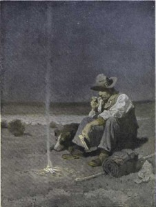 ThePlainsHerder_NCWyeth_1909