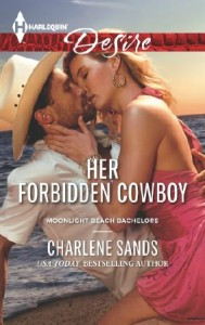 Her Forbidden Cowboy   front cover