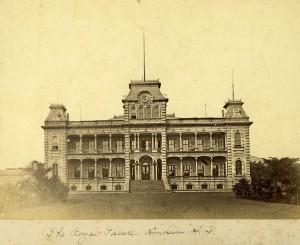 Palace 1885