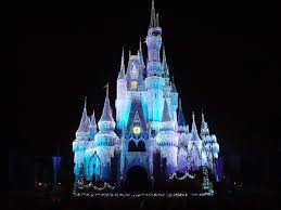 Walt Disney  land