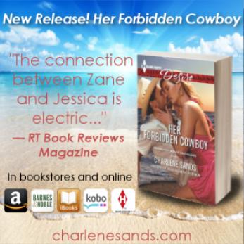 Her Forbidden Cowboy Graphic