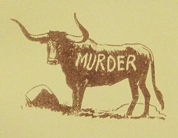 steer branded murder