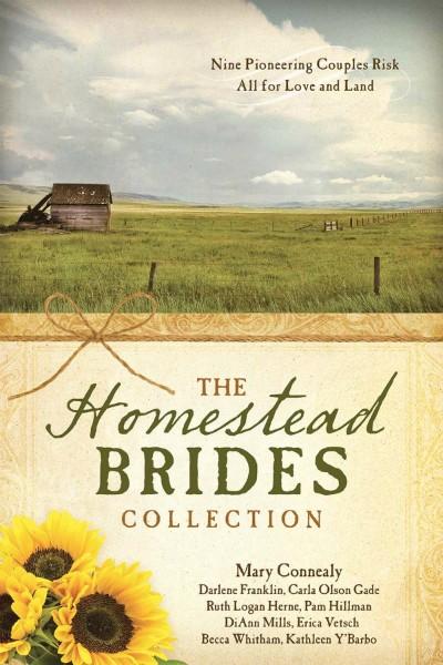 Homestead Brides Cover400
