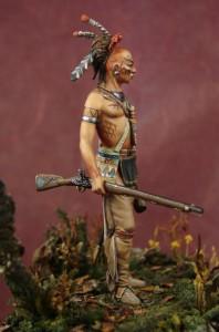 Mohawk warrior 10 good