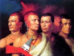 abenaki-indians