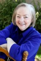 Jodi Thomas Author Pic
