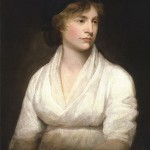 I do not wish women to have power over men, but over themselves. —Mary Wollstonecraft (1759-1797), writer and advocate for women's rights