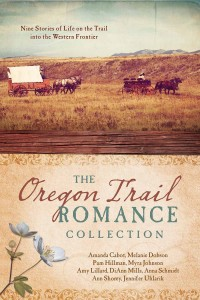 Oregon Trail Collection