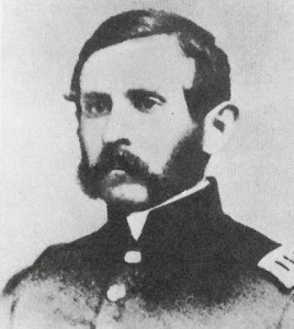 William J. Fetterman, Capt., U.S. Army