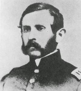 William J. Fetterman, Capt., U.S. Army