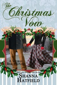 November 13 Christmaw Vow