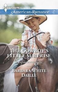 November 20 Cowboy's Surprise