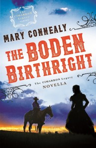BODEN BIRTHRIGHT sm