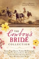 Cowboys Bride cover