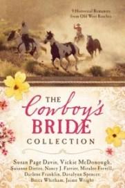 Cowboys Bride cover