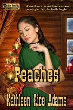Peaches by Kathleen Rice Adams