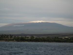 Petticoats Mauna Kea