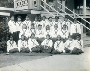 BLOG-SEQUOYAH ORPHANS TRAINING SCHOOL (Tahlequah) 1920