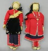 doll for granny's blog