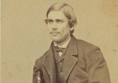 Sumner Paine
