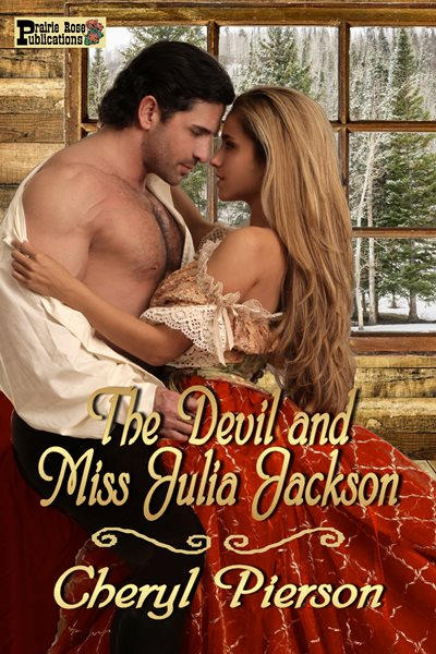 PRPThe Devil and Miss JJ C Pierson Web