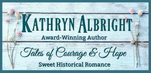 Kathryn Albright Banner 2018