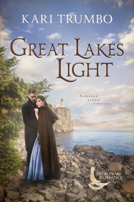 Great Lakes Light book cover