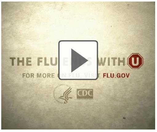 flu.gov video