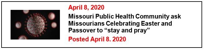 April 8, 2020 Celebrating Easter Eng