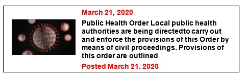 March 21 2020 5
