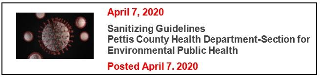 Sanitizing Guidelines Eng 04-7-20