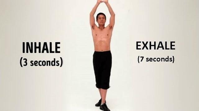 cara turunkan berat badan, cara kurus, petua kurus, tip kurus, petua turunkan berat badan, petua kuruskan perut buncit, diet orang Jepun