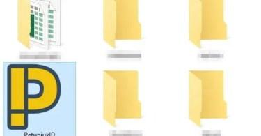 Cara Ganti Icon Folder dengan Foto