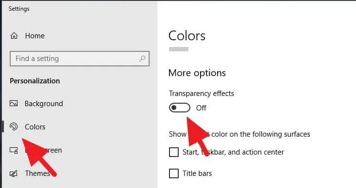 Membuat Windows 10 Jadi Ringan