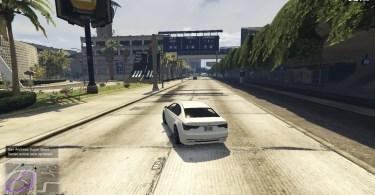GTA V Low Spec