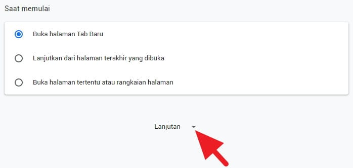 Cara Membersihkan Google Chrome dari Virus