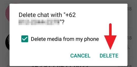 Cara Mempercepat WhatsApp