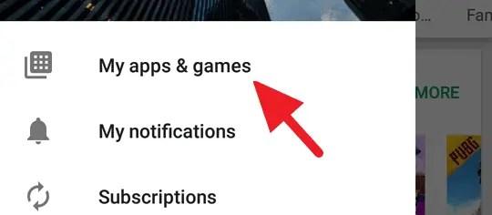 Cara Perbaharui WhatsApp