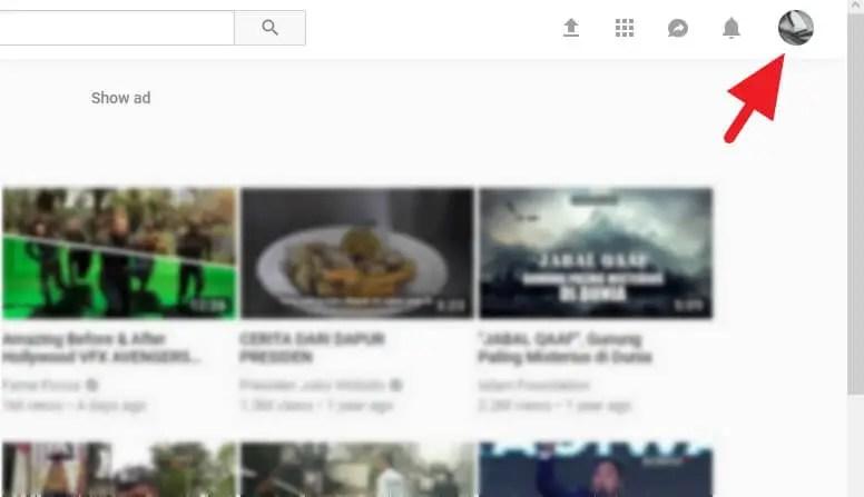 Cara Youtube Aman Untuk Anak