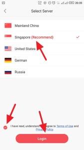 Cara Connect Yeelight Model Apapun ke Smartphone Kamu (10 Langkah) - Screenshot 20190122 203519 169x300