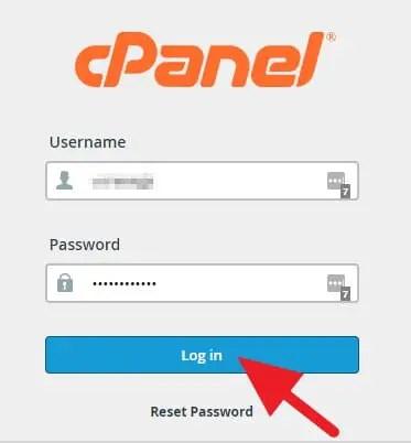 Cara Membuat Email Sendiri Melalui cPanel (Panduan Pemula) - membuat email cpanel 1