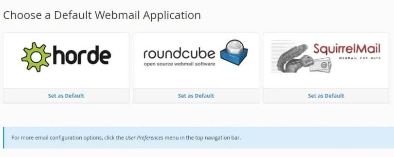 Cara Membuat Email Sendiri Melalui cPanel (Panduan Pemula) - membuat email cpanel 6