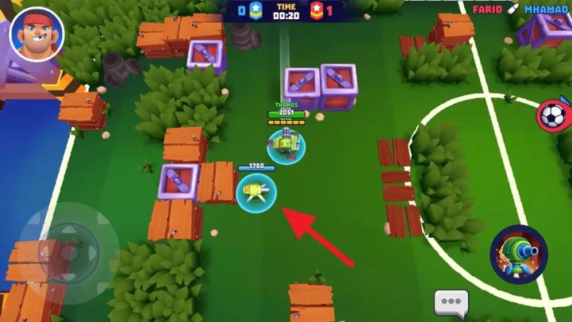 "5 Tips ""Pasti"" Menang Mode Soccer di Tanks a Lot - Screenshot 20190210 172443"