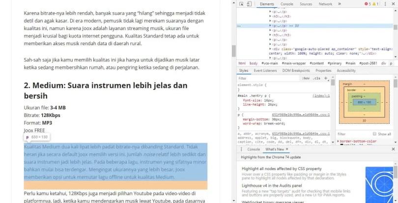 Copy-Paste Website