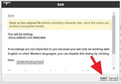 Postingan WordPress Redirect Homepage
