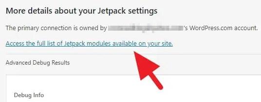 5 Langkah Membuat Plugin Jetpack jadi Lebih Ringan di Wordpress - Jetpack Ringan 3