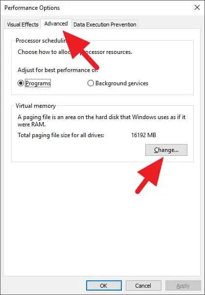 4 Cara Bermain PES Tanpa Lag di PC Windows Spek Rendah - Melancarkan Game PES di Windows 4