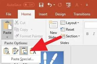 2 Cara Membuat Drop Cap di PowerPoint (SEMUA VERSI) - Drop Cap PowerPoint 6